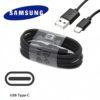 SAMSUNG Type C Câble