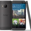HTC ONE M9 32GB GUNMETAL GRIS